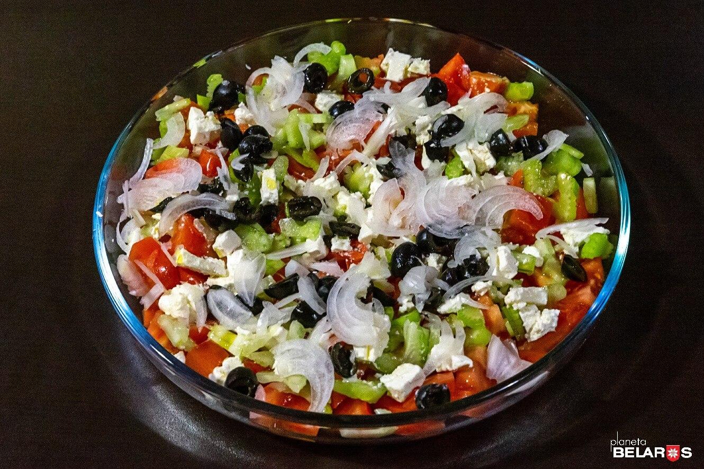 Овощи по-браславски