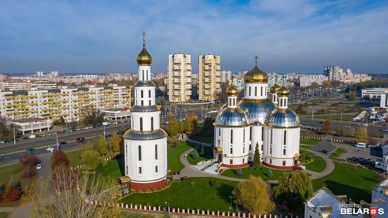 Как менялись города Беларуси: трагедия и героизм Бреста. Часть 2