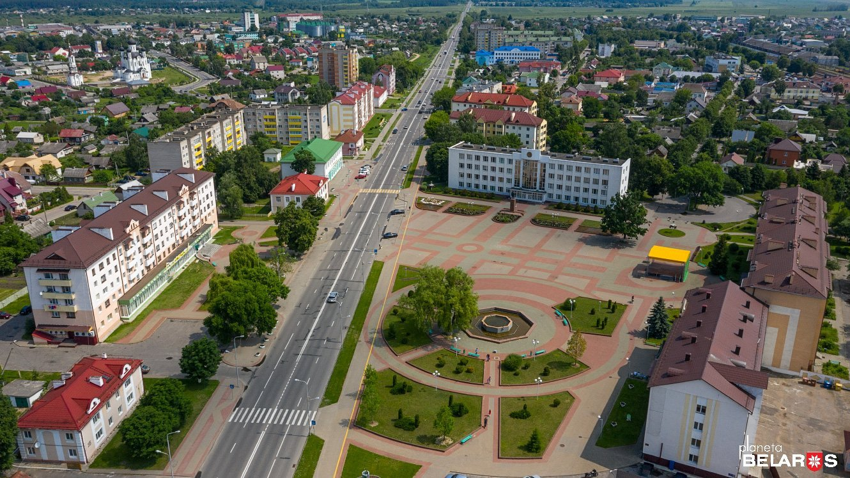Ивацевичи - Беларусь | Брестская область | Ивацевичский район
