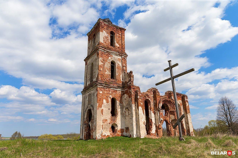 Для деревни Черея и Белой церкви создали уникальный путеводитель ...