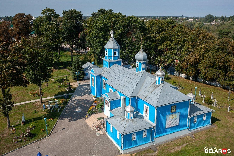 Как менялись города Беларуси: противоречивый Кобрин
