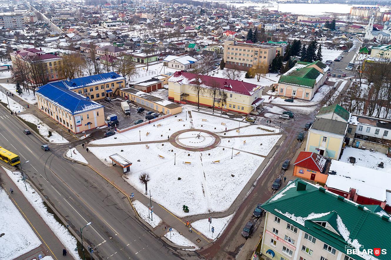 Береза - Беларусь | Брестская область | Берёзовский район